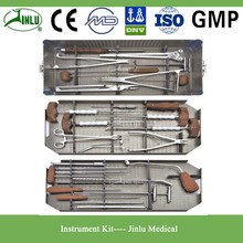 RSS-III Vetebral Column Internal Retainer System Instrument Kit Surgical Instrument