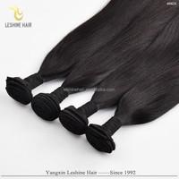 Best Saler Good Feedback High Quality Unprocessed No Shedding Full Cuticle No Tangle Virgin Hair Weave malaysian remy virgin hai
