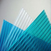2014 polycarbonate sheet transparent wall panel plastic sheet easy bending