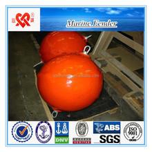 High Energy Absorb Eco-friendly Polyurethane EVA fender marine floating buoy