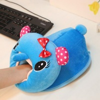 N173 usb notebook laptop stand cooling pad with mouse pad
