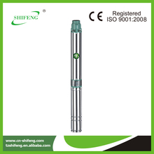 best sellers deep well pump 75QJD115-0.37 for England