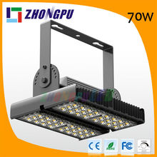 70W LED Tunnel Light CREE Bridgelux Chip 7700lm Meanwell Driver Equal to Holagen 450w
