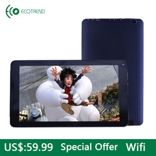 Hot selling 1366*768 tablets 10.1 android 4.4 with factory price