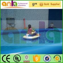 De la fábrica OEM ODM portable piscina para adultos con costo razonable