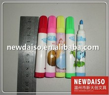 China mini ink disappear erasable water color pen