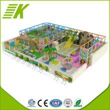 Kids Indoor Equipment Amusement/Amusement Park Projects