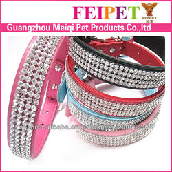 Factory Wholesale pearl collars for dogs