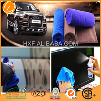 Custom Promotion High Quality Hot Sale microfiber car towel dring cloth wholesaler China OEM ODM Microfiber Manufacture Factory