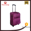 2015 Popular korean Fashion travel clothes car luggage and bags