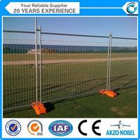 (Factory) Temporary Fence For Dogs
