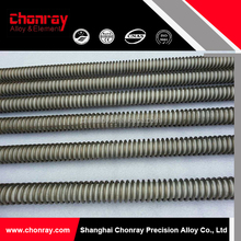 Industrial furnace FeCrAl Kanthal heating element