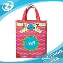 Shopping And Gift PP Lamination PP Shopping Bag