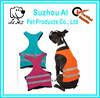 2015 New Polyester Reflective Dog Safety Vest