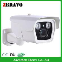 IP66 water proof Sony IMX322 IP-cam,Bullet IP-camera with fashion design