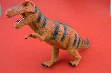 2015 custom pvc Dinosaur toys factory ,Plastic wild animal figures;custom small animal figures, mini pvc toy figures