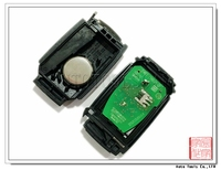 Remote keyless entry for Jaguar Smart Key 5 button 315Mhz [ AK025005 ]
