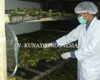 High Quality Dried Soursop Leaves with Pythosanitary Certificate