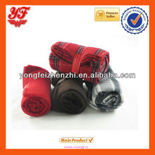 Promotional cheap useful one blanket fit all