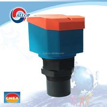 ultrasonic sensor precision water level