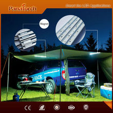 PanaTorch New Arrival Led Magnetic Camping Strip IP65 Waterproof PS-B5221A competitive price For tent decoration