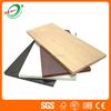 Melamine MDF Board On MDF Board To Make Wooden Furniture