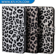 fashion pu leather mobile phone covers for samsung galaxy with high quality
