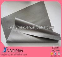 soft rubber magnetic iron sheet flexible