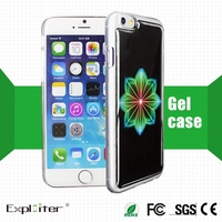 Design best sell sublimation mobile phone cover for iPhone