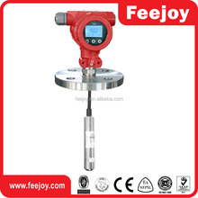 industrial submersible pressure level transmitter