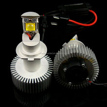 factory directly sell high power 30 w h7 led Car accessory auto headlight