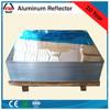 reflective mirror sheet in solar parabolic concentractors