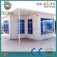 prefabricated building prefab house movable mobile container