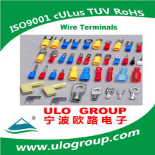 Top Grade Hot Sell Gray Tube Insulated Wire Terminal Manufacturer & Supplier - ULO Group