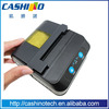 58mm dot matrix printer mobile thermal printer Bluetooth printer