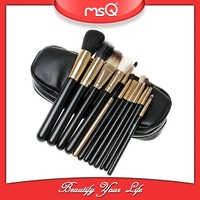 MSQ Synthetic Hair Face Brush Makeup Kit Wholesale from China