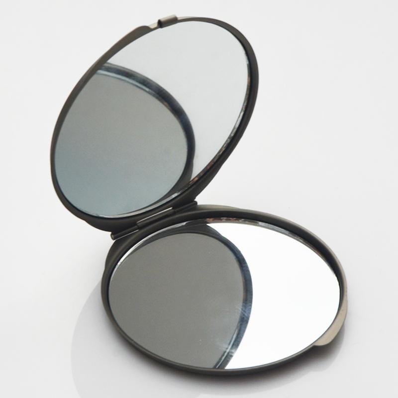 Metal promocional espejos cosm ticos espejo redondo for Espejos redondos pequenos