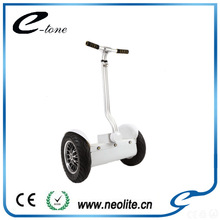 Short charging time smart balance scooter electric hands free scooter