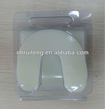 Plastic Complete Denture Retainer Dental Box Orthodontic Box Denture Storage Case Mouth Tray Brace
