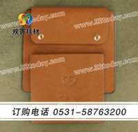 newest design high quality fancyPU album cover with case China most professional manufacture