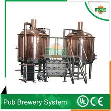 restaurant craft beer brewing equipment, beer making kits