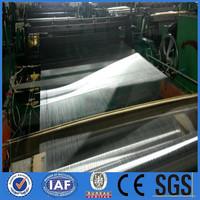 screen/filter/disc/conveyor belt/woven stainless steel wire mesh