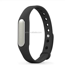 Newest smart band with heart rate monitor china factory and manufacturer