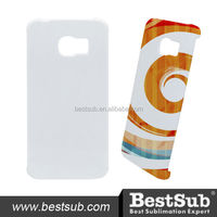 SS3D22G Promotional 3D Sublimation Phone Cover for Samsung S6 Edge G9250