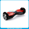 2015 new products 2 wheel hoverboard self balancing electric scooter hover board