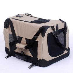 Wholesale Convenient Large Travel Pet Carrier