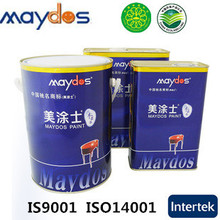 2015 China Top Five selling---Maydos 2k polyurethane wood paint for furniture