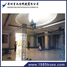 Favorites Compare Aluminum stage truss with TUV Test report
