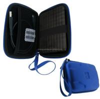 Blue USB Portable External Hard Drives