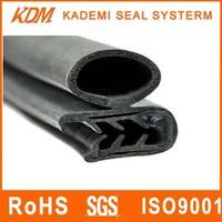 cast iron car parts auto parts car part auto anti-aging EPDM/PVC rubber seal strip